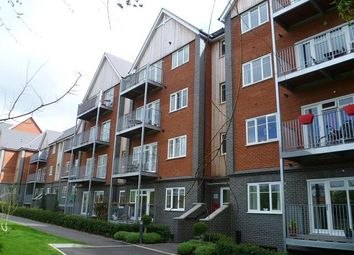 Thumbnail 2 bed flat to rent in Turnstone House, Milward Drive, Fenny Stratford