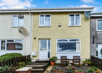 Thumbnail 3 bed terraced house for sale in Feorlin Way, Garelochhead, Helensburgh