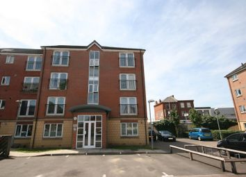 Thumbnail 1 bed flat for sale in Balfour Close, Kingsthorpe Hollow, Northampton