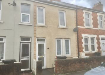 Thumbnail 3 bedroom terraced house to rent in George Street, Swindon