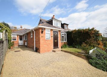 Thumbnail 3 bed semi-detached house for sale in Milton Fields, Chalfont St. Giles