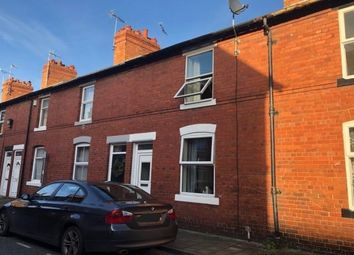 2 bed terraced house to rent in Ormonde Street, Chester CH1
