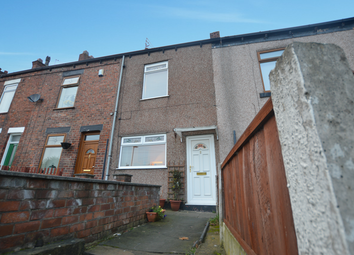Thumbnail 2 bed terraced house for sale in Bolton Old Road, Atherton