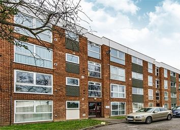 Thumbnail 2 bed flat for sale in Deborah Close, Isleworth, Middlesex