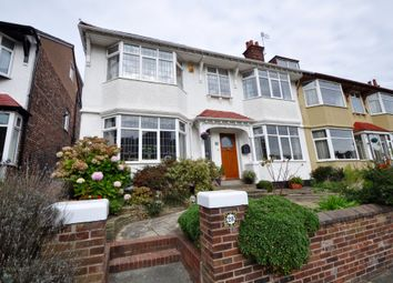 Thumbnail 4 bed semi-detached house for sale in St. Georges Park, New Brighton, Wallasey