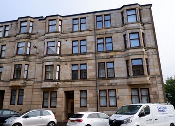 Thumbnail 1 bed flat for sale in Clarence Street, Paisley