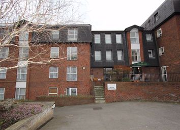 Thumbnail 1 bed flat to rent in St James Gate, Buckhurst Hill, Essex