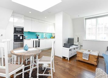 Thumbnail 2 bed flat to rent in Parker Street, London