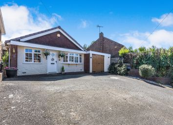 Thumbnail 1 bed detached bungalow for sale in Blackberry Lane, Rowley Regis