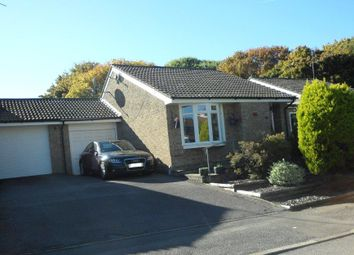 Thumbnail 2 bed bungalow to rent in Turner Close, Basingstoke, Hampshire