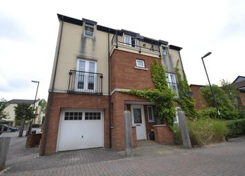Thumbnail 5 bed terraced house to rent in Bartholomews Square, Horfield, Bristol