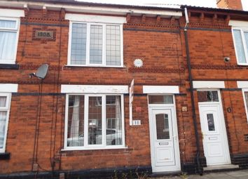 Thumbnail 3 bed property to rent in Regent Street, Sutton In Ashfield