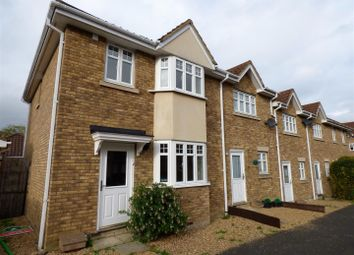 Thumbnail 3 bedroom semi-detached house for sale in French's Gate, Dunstable