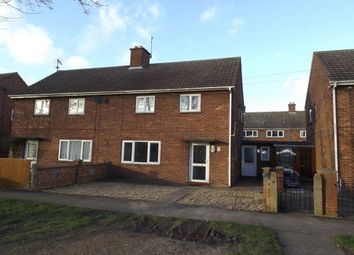 Thumbnail 2 bed property to rent in Kingsway, King's Lynn