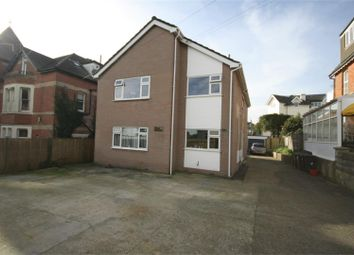 Thumbnail 2 bed flat for sale in Burnaby Road, Alum Chine, Bournemouth