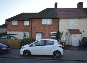 Thumbnail 3 bedroom terraced house to rent in Ford Road, Dagenham