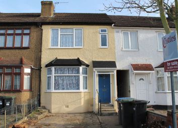 Thumbnail 3 bedroom terraced house for sale in Boleyn Avenue, Enfield
