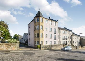 Thumbnail 1 bed flat for sale in Jubilee Court, Dunfermline