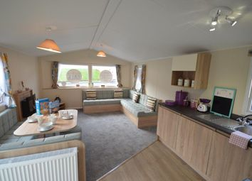 Thumbnail 2 bedroom mobile/park home for sale in Dartmouth Road, Paignton