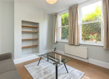 Thumbnail 1 bed flat to rent in Mersey Road, Walthamstow