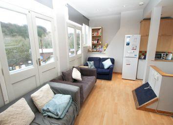 Thumbnail 5 bed maisonette to rent in Springbank Road, Sandyford, Newcastle Upon Tyne