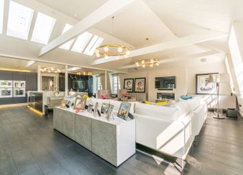 Thumbnail 3 bed flat for sale in Soho Square W1, Soho