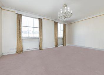 3 bed maisonette for sale in Randolph Avenue, Little Venice, London W9