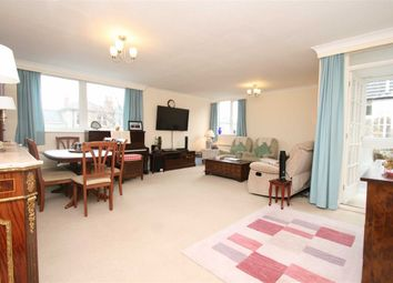Thumbnail 2 bed flat for sale in Julian Road, Sneyd Park, Bristol