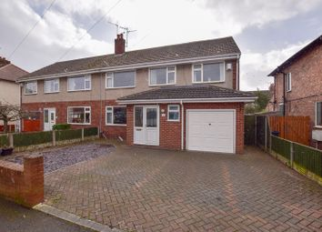 Thumbnail 4 bed semi-detached house for sale in Orchard Road, Whitby