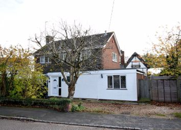 Thumbnail 3 bed detached house for sale in Green End Street, Aston Clinton, Aylesbury