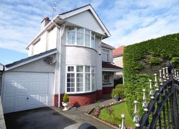 Thumbnail 3 bed detached house for sale in Burton Avenue, Lancaster, Lancashire