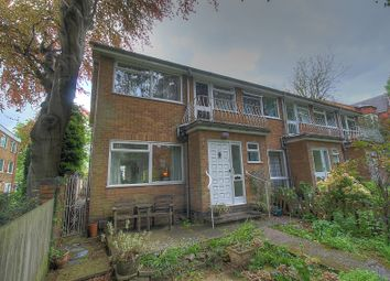 Thumbnail 2 bed terraced house for sale in Park Mews, Magdala Road, Nottingham