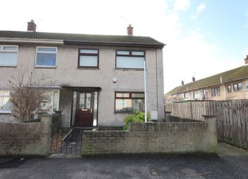 Thumbnail 3 bedroom terraced house to rent in The Hollies, Carrickfergus
