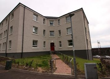 Thumbnail 2 bed flat for sale in St Lawrence Street, Greenock