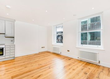 Thumbnail 1 bed flat to rent in Duck Lane, London