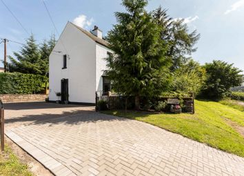 Thumbnail 3 bed detached house for sale in Kinloch, Blairgowrie, Perthshire