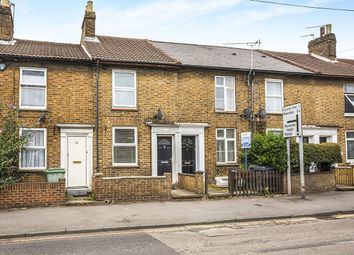 Thumbnail 2 bed terraced house for sale in Lower Boxley Road, Maidstone