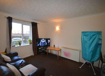 Thumbnail 1 bed flat to rent in Viscount Drive, Beckton, London