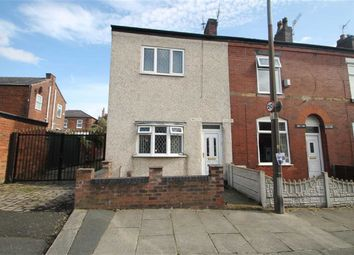 Thumbnail 2 bed terraced house for sale in Buchanan Street, Pendlebury, Swinton, Manchester