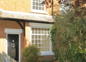 Thumbnail 2 bed mews house to rent in Tudor Terrace, Ravenhurst Road, Harborne, Birmingham