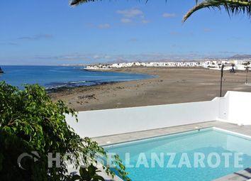Thumbnail 5 bed villa for sale in La Concha, La Concha, Lanzarote, Canary Islands, Spain