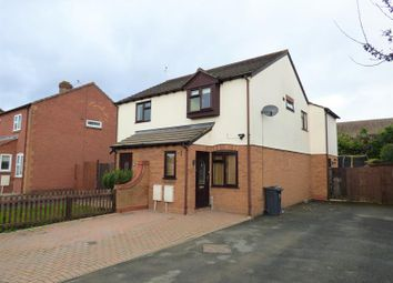 Thumbnail 3 bed semi-detached house for sale in 7A Campion Drive, Malvern, Worcestershire