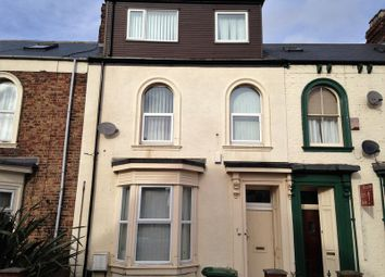 Thumbnail 4 bedroom maisonette to rent in Cresswell Terrace, Sunderland