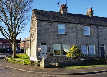 Thumbnail 3 bed end terrace house for sale in Hollins Lane, Hampsthwaite, North Yorkshire