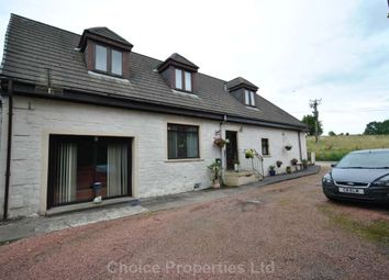 Thumbnail 4 bed cottage for sale in Laigh Milton Mill, Crosshouse