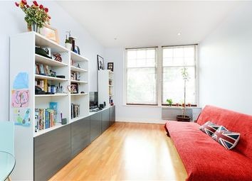 Thumbnail 1 bed flat to rent in Westow Street, London