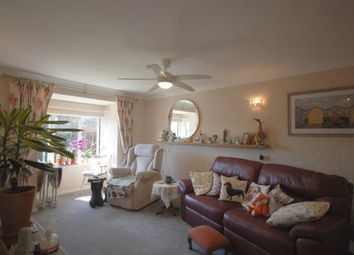 Thumbnail 1 bed flat for sale in Millington Court, Mill Lane, Uckfield, East Sussex