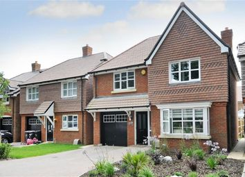 Thumbnail 4 bedroom detached house to rent in Blackbird Lane, Worthing, West Sussex