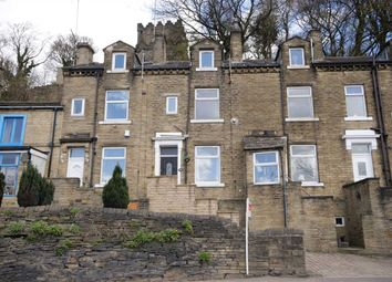 Thumbnail 3 bedroom terraced house to rent in Cromwell Bottom Drive, Elland Road, Brighouse