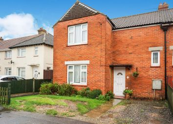3 bed semi-detached house for sale in Burns Road, Eastleigh SO50